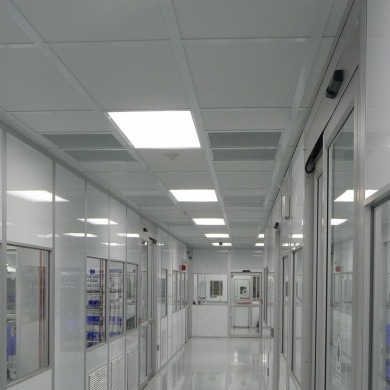 Cleanroom Ceiling Systems Industry Leader Modular Clean Room Design Amp Construction